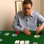 How to Play Texas Holdem Poker : Texas Holdem Against a Solid Player