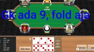 Tips Menang Main 99 Domino Poker
