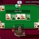 Texas Hold'em Poker FREE – Live (Mywavia Studios)   – Android Mobile Game