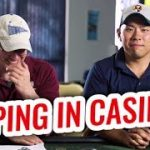 HOW TO TIP A DEALER IN THE CASINO  | Casino Gaming Chat 2019
