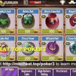 Governor of Poker 3 HOLDEM Hack Free Gold Chips