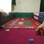Craps Strategy – Awesome Throw
