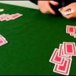 How to Play Z Poker : Learn to Play a  Full Hand of Z Poker