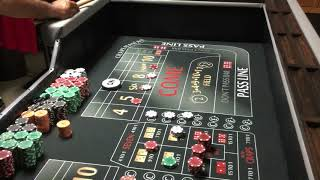 Craps Hawaii — $200 – $300 Bank Roll Strategy