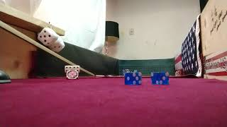 CRAPS Strategy- Immortal | Learning To Focus ( Full Spectrum )