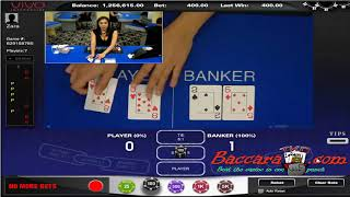 THE BEST BACCARAT STRATEGY 2019 – THE PERFECT SNIPER TKO BY JAY SILVA