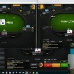 Poker Vlog Ep 6 – Global Poker Streamers – Texas Holdem Poker Strategy Advanced Cash Game Micros