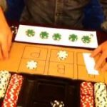 Baccarat Partner Betting Strategy