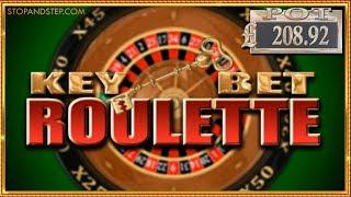 Key Bet Roulette FOBT Gambling