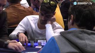 Want to be a pro poker player? 3 tips on how to make it