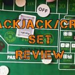 Beistle Blackjack/Craps Set Review
