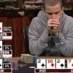 Greatest Bluff of All Time –  Tom Dwan against 2 Pro Poker Player