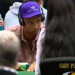 Phil Ivey Beats the casino for over 20 million Dollars playing Baccarat