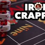 Iron Crapper – Craps Betting Strategy