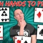 Selection & Odds – Choosing Winning Hands | Poker Strategy