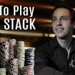 Ask Alec: How Do I Play Deep Stack Poker (150BB+)?? (Poker Cash Game Strategies)