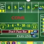 Modified version of the Best Craps System