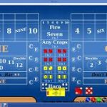 The new DON'T BRONZE WINDOW craps strategy!!!  Big profits within 10 minutes!  Shown here!