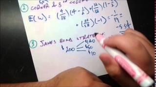 Mathematics of Roulette