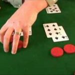 Blackjack Card Game Tips : Doubling Down in Blackjack