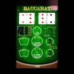 CJ 058 | Baccarat with Target 3 Play, My Craps Alternative