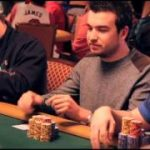Poker Strategy — Chris Moorman On Ante-Only No-Limit Hold'em