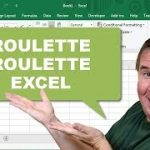 """Learn Excel from MrExcel – """"Roulette Analysis"""": Podcast #1661"""