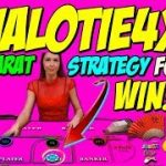 Baccarat Strategy ChaloTie4x2