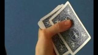 How to Be a Blackjack Dealer : Controlling Cards When Dealing Blackjack