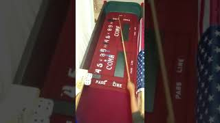 Craps Strategy – For The People Who Want To Get Off The Probability Train