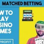 How To Play Casino Games – Slots, Blackjack and Roulette