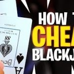 HOW TO CHEAT IN BLACKJACK!! (Tutorial)