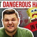 TOP-5 tips | The MOST DANGEROUS poker hands