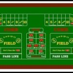 Craps Table System That Shows You How To Win Money