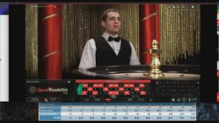Roulette Strategy Dozens  (Very Easy, Real Money Demonstration)