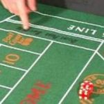 How to Play Craps : Craps Table Layout
