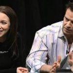 Poker Pros Chad Brown and Isabella Mercier Give Hot Tips