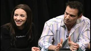 Poker Pros Chad Brown and Isabella Mercier Give Hot Tips