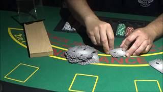 Day in the life AP Gambler (Blackjack)