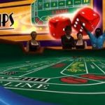 The Casino in PlayStation Home gets Craps!