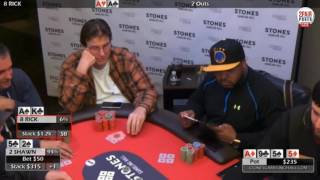 Poker Strategy: Bet Sizing lesson