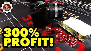 How to Win at Craps with Little Money Again
