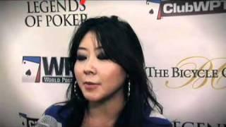 Poker Strategy — Limit Hold'em with Maria Ho