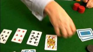 How to Play Casino Poker Games : Play Texas Holdem Poker with Fixed Limit