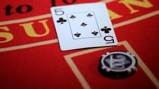 When to Surrender in Blackjack   Gambling Tips
