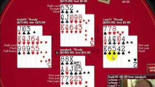 Chinese Poker Strategy Guide Part 1