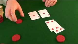 Blackjack Card Game Tips : Blackjack Insurance Tips