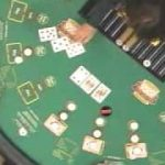 3-Card Poker from the WSOP Tournament 3