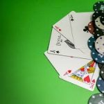 Free Texas Hold Em Poker Strategy: Four Fast Acquired Poker Habits