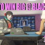 HOW TO WIN BIG @ BLACKJACK IN GTA V ONLINE {TIPS FROM A FORMER CASINO DEALER} WORKS ON PC, PS4 & XB1